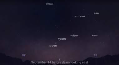 mars moon stargazing 2020