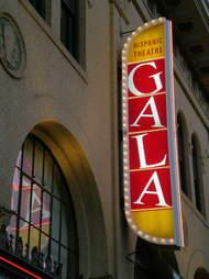 GALA Hispanic Theater