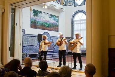 Mexican Cultural Institute DC