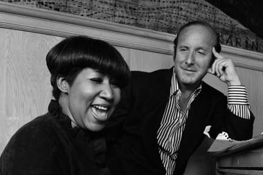 clive davis the soundtrack of our lives