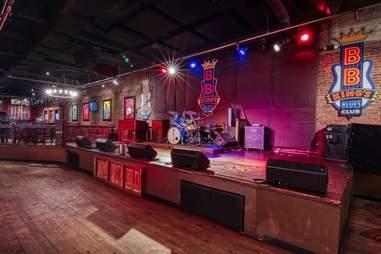 BB King's Blues Club Nashville