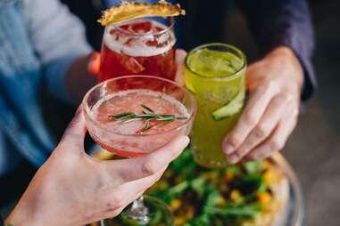 broadway market cocktails