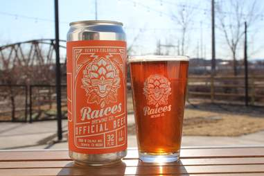 Raices Brewing Co.