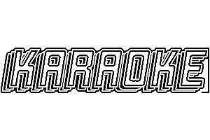 Karaoke Week