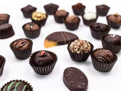 CocoAndre Chocolates
