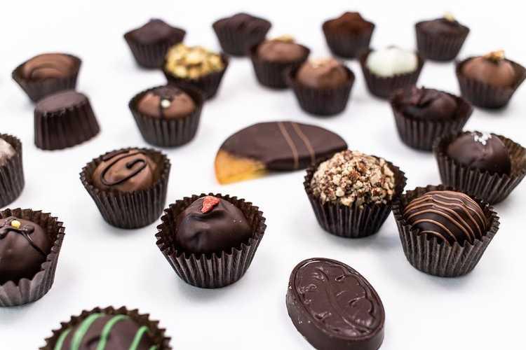 Cocoandre Chocolatier
