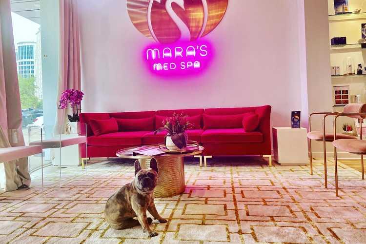 Mara's Med Spa Uptown