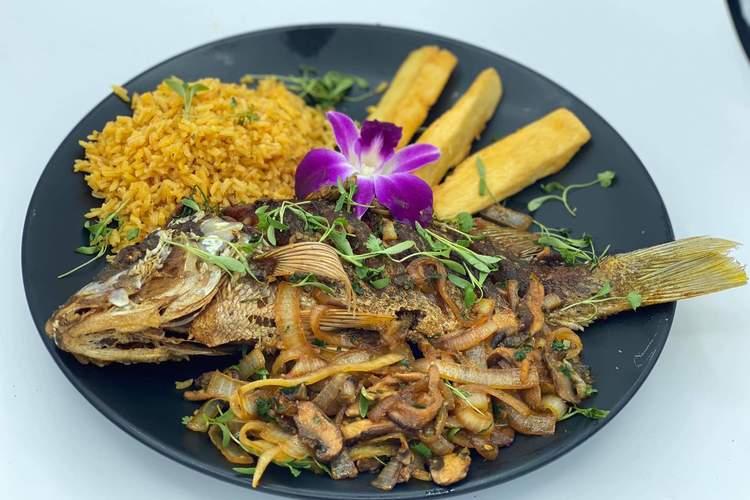 El Amateco Seafood and Steaks