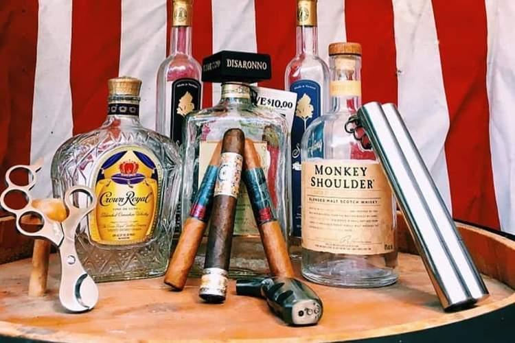 Buena Vista Cigar Club