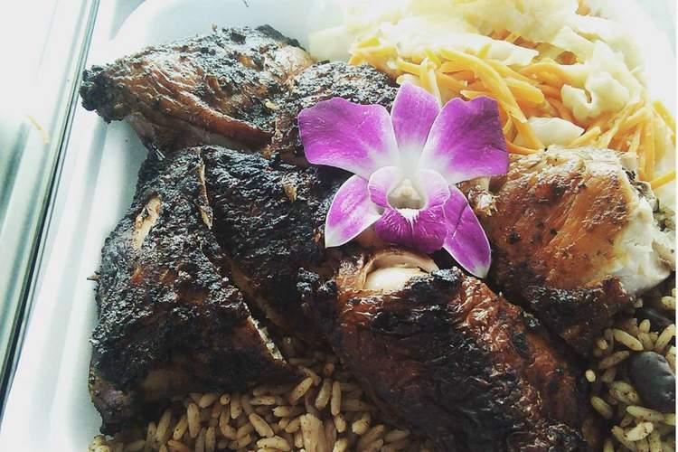 Saraba Garifuna Cuisine