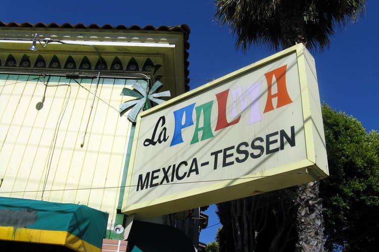 La Palma Mexicatessen Molino y Tortilleria