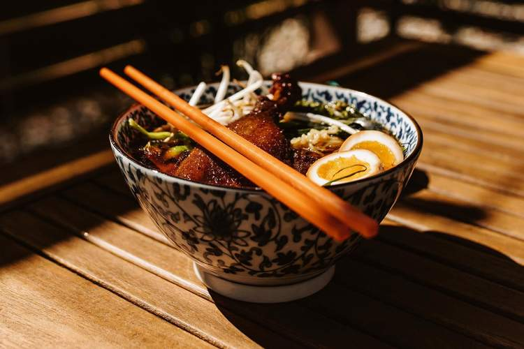 Lat14 Asian Eatery