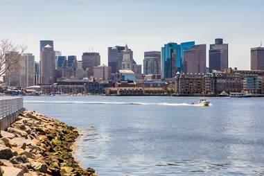 ReelHouse Boston Waterfront