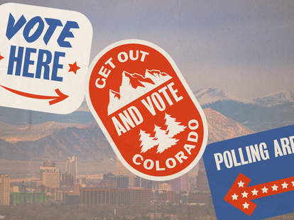 How to Vote in Colorado 2020