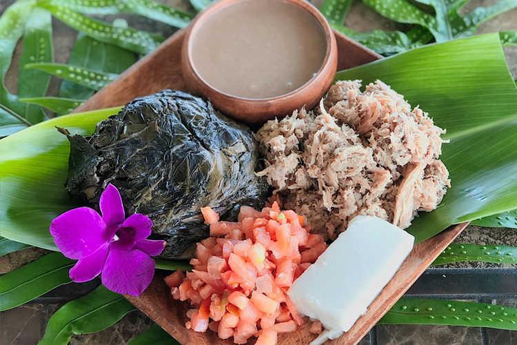 Oahu Grill