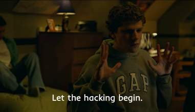 the social network hacking