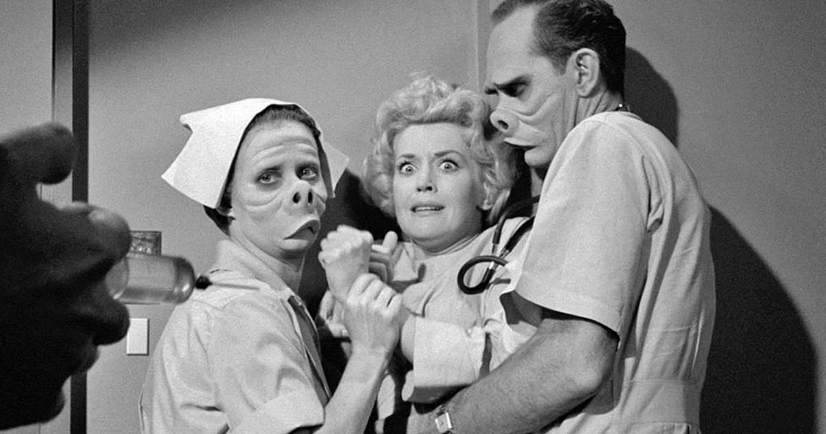 Best Horror Scary Tv Shows To Stream On Netflix Amazon Prime Hulu Thrillist