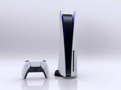 PlayStation 5 pre-order ps5