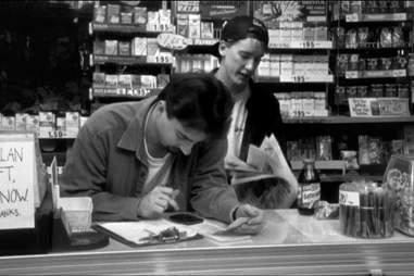 clerks movie