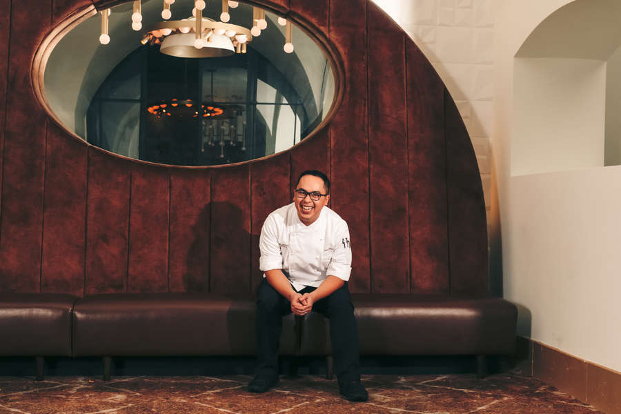 How a Pastry Chef Is Keeping the Vegas Karaoke Spirit Alive