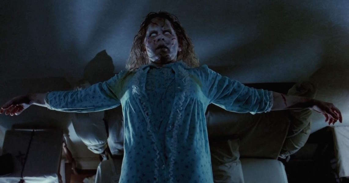 The Best Horror Movies on HBO and HBO Max