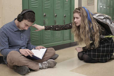 kier gilchrist in atypical