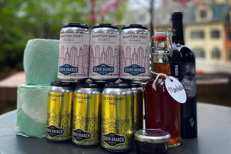 Silver Branch Brewing Co