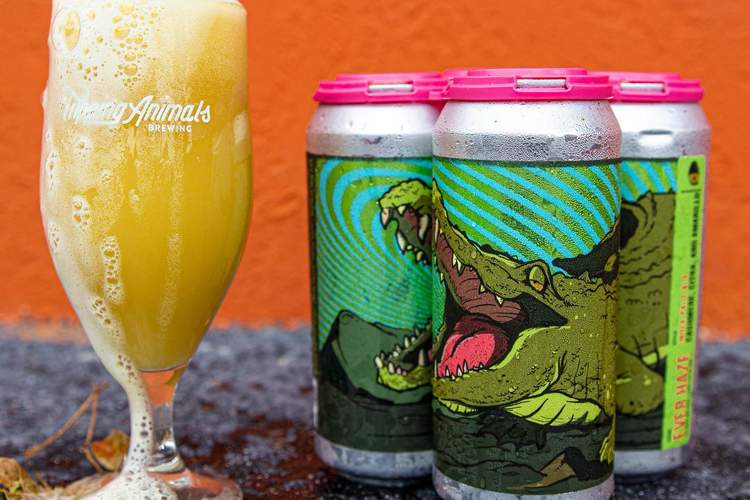 Tripping Animals Brewing Co.