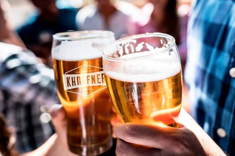 Khoffner Brewery USA