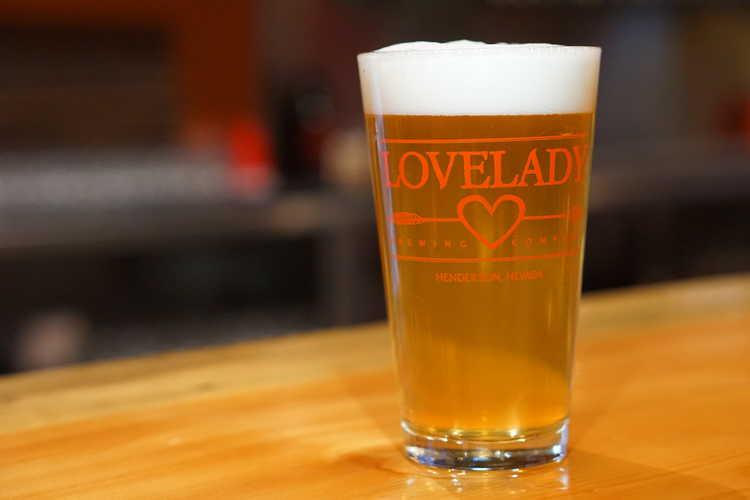 Lovelady Brewing Company