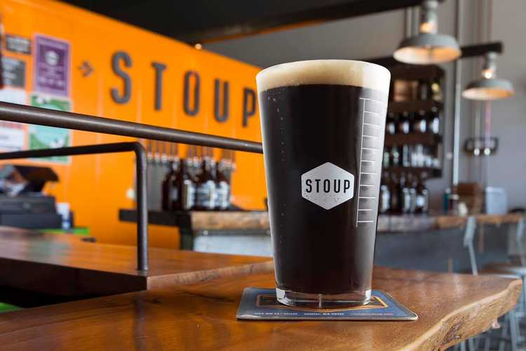 Stoup Brewing