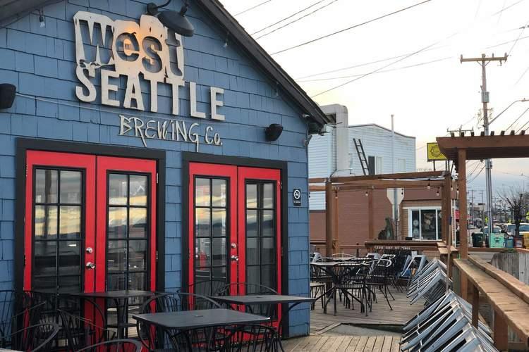 West Seattle Brewing Co.