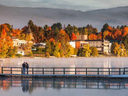 Lake Placid, New York