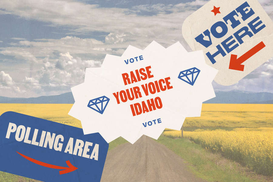 Idaho: How to Make Sure Your Vote Counts in the 2020 Election