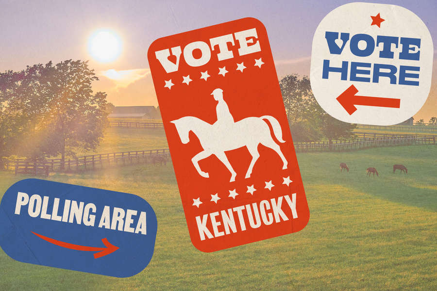 Kentucky: Here's How to Make Sure Your Vote Counts in the 2020 Election
