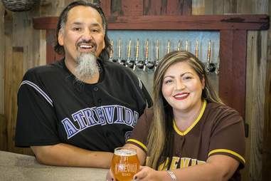 Atrevida Beer Co.