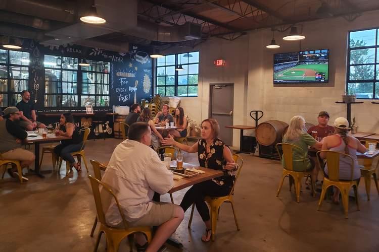 Funky Picnic Brewery & Café