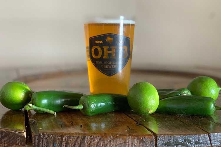 Oak Highlands Brewery