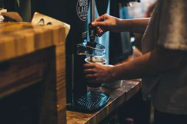 Great Lakes Coffee Roasting Company
