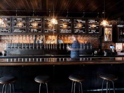 As Is NYC beer bar
