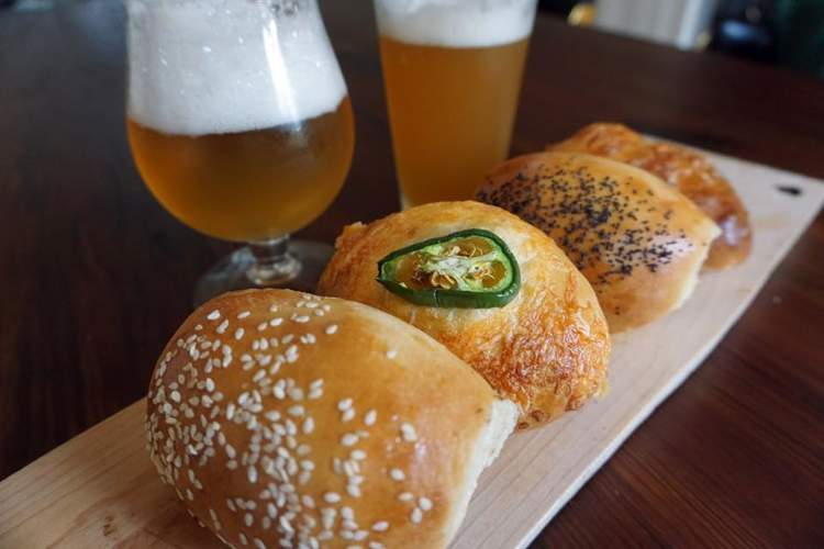 Batch Craft Beer and Kolaches