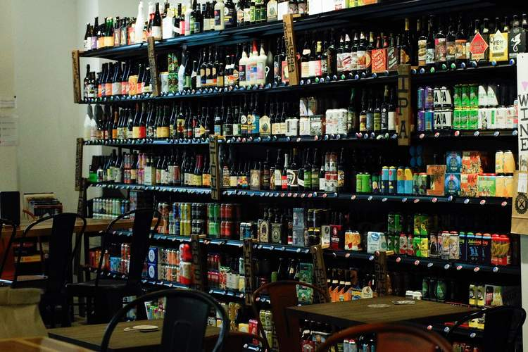 WhichCraft Beer Store