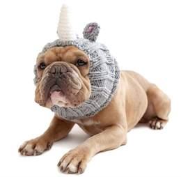 Rhino dog snood