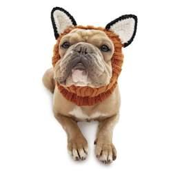 Fox Dog Snood
