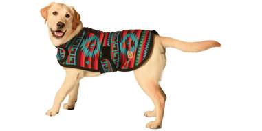 muttropolis dog desert rose jacket