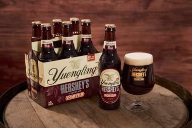 Yuengling Hershey's beer