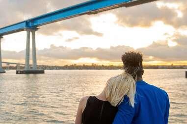 Hornblower Cruises & Events San Diego
