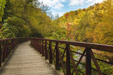 Friends of the Wissahickon