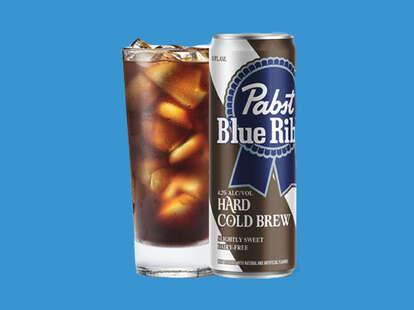 PBR Cold Brew