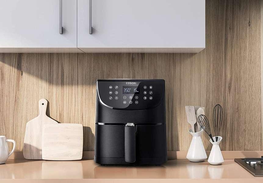 6 Must-Have Kitchen Countertop Appliances Under $200